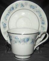 Noritake Splendor Cup & Saucer Set