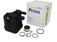 Prins VSI Keihin Filter 1 Ausgang für 3-5 Zylinder Original Gasfilter LPG Filter