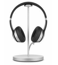 Twelve South Fermata   Luxury Headphone Charging Stand - Silver