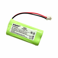 New Cordless Phone Battery for AT&T Lucent 3101 3111 BT8001 BT184342 BT284342