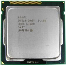 Intel i3-2100 3.10GHz CPU Socket LGA1155