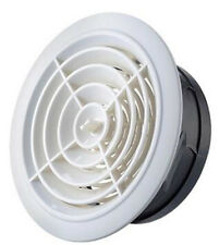 New Ducted Heater Aircon Ceiling Outlet Vent/Air inlet Circular air outlet