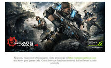 Microsoft Region Free Video Games with Download Code