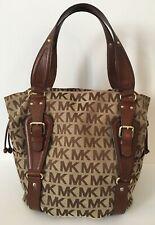 Michael Kors Drawstring Jacquard Bags & Handbags for Women