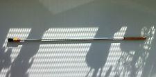 Theatermalpinsel v. Kremer-Pigmente #475 Gr. 2 Langstieliger Pinsel 1A Qualität