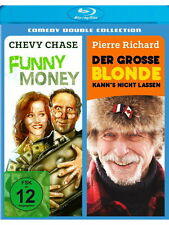 Comedy Double Collection + Science Fiction 3er Pack / 5 Filme auf 2 BR