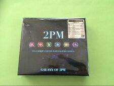 KPOP 2PM Galaxy of 2PM Repackage First Press (CD+DVD+Booklet) Japan Release