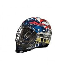Washington Capitals Full Size Youth GOALIE MASK (NHL LICENSED)