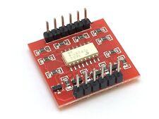 4-Kanal Optokoppler Modul | TLP281-4 | Isolator,Arduino