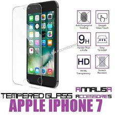 FILM TEMPERED GLASS APPLE IPHONE 7 TEMPERED GLASS SCREEN PROTECTOR SCREEN