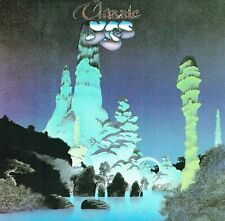 (CD) Yes - Classic Yes - And You And I, Roundabout, Wonderous Stories,u.a.