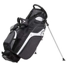 Callaway Performance Series Premium Golf Stand Bag NEW 7 Way Black