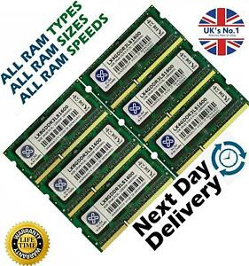 XUM MEMORY RAM DDR2 DDR3 DDR4 2GB 4GB 8GB 16GB DESKTOP SERVER LAPTOP Lot