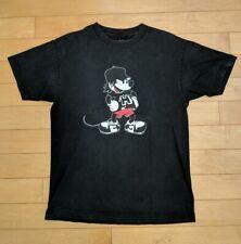 3a3bd6b1b919 The Hundreds x Disney Mickey Mouse Nike SB Dunk OG Rare Shirt - Men s Small