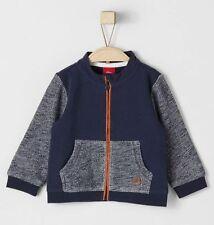 Winter-Baby-Jacken für Jungen aus 100% Baumwolle
