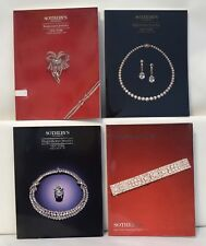 Christies Sothebys Lot 4 Important Magnificent Jewels Jewelry Catalogs 1015