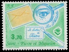 ST. PIERRE et MIQUELON 608 - National Stamp Show (pa83730)