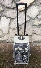 Zuca Rolling Backpack