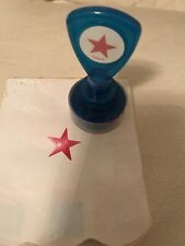 Star Ink Stamp