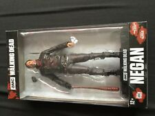COLOR TOPS BLOODY NEGAN  THE WALKING DEAD  VERY RARE MINT SEALED