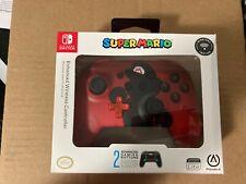 PowerA Enhanced Wireless Controller for Nintendo Switch - Super Mario Brand New