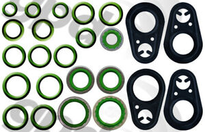 A/C System O-Ring and Gasket Kit Global 1321356