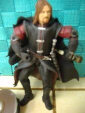 Lord of the Rings Fellowship Ring BOROMIR Loose 6in