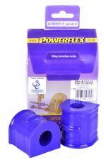 Powerflex PU Buchsen Ford Focus II + Mazda 3 Typ BK Stabilisator Lager VA 22mm