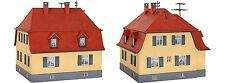 KIBRI HO scale ~ SUBURBAN HOUSE ~ plastic model kitset #38168