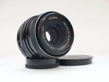 Carl Zeiss Jena Electric Flektogon 35mm F2.4 M42 Screw Mount Lens. No U11761