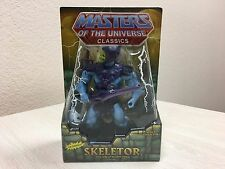 MOTU MOTUC Masters Universe Classics SKELETOR Matty Collector Beast Man Mer-Man