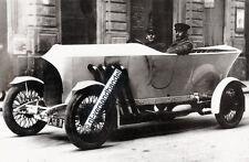 Austro-Daimler-27/60Spezial-Prinz Elias v. Parma-Archiv Verlag-nl-Versandhandel