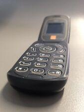 Brand New Genuine Alcatel OT-222 gris débloqué pour tout réseau dans boîte d'origine