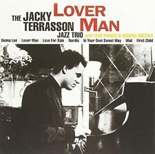 Jacky Terrasson - Lover Man [New CD] Spain - Import