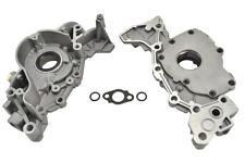 Engine Oil Pump-SOHC, Eng Code: 6G72, 24 Valves ITM 057-1005
