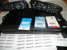 DECODER MY SKY HD P990 OTTIMO PER VISIONE HD CON TUTTE LE SCHEDE.. OFFERTISSIMA