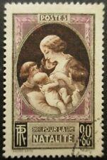 FRANCE-1939-En faveur de la natalité N°441 oblitéré