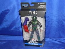 Marvel Legends Series Whirlwind AF BAF Red Skull Left Arm Sealed FOE Hasbro 2015