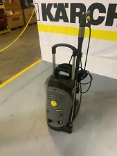 Karcher Hd 3020 4m Ea Cold Water Electric Pressure Washer