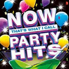 Now That`s What I Call Party Hits (3 Cd Digipak)  BRAND NEW & SEALED