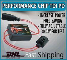 Performance Chip VW GOLF V 2.0 TDI PD 140 HP To 2008 Tuning Box Powerbox MK5 5