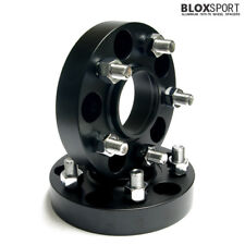 25mm PCD 5x120 cb 72.5 Wheel Spacer HUB CENTRIC inc m14x1.5 bolts Nuts