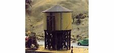 Tichy Train Group Wood Water Tank Kit N Scale New