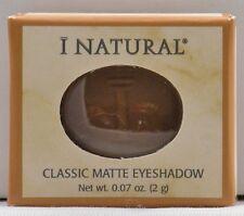 I Natural Classic Matte Eyeshadow - Prairie