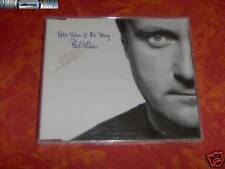 Phil Collins - Both sides of the story  CDs 1993   NUOVO