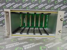 USED ITW Ransburg 77431-08 Slot Rack Chassis 77378-00 Rev. D
