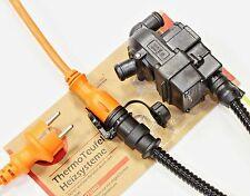 Elektrische Standheizung ThermoTeufel 2201D 1100Watt 60Grad Motor Vorwärmer
