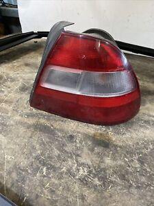 Honda Civic 1997-1999 Hatchback Rear Right Light