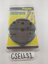 Wheeler Universal Gunsmith Bench Block *672215*