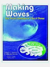 Making Waves: New Serials Landscapes in a Sea of Change: Proceedings o-ExLibrary